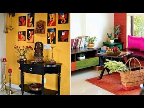 budget indian style interior decor design ideas youtube