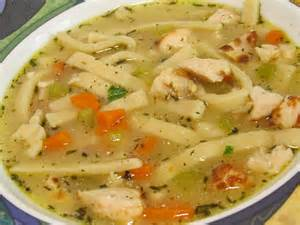 jenn s food journey chicken noodle soup