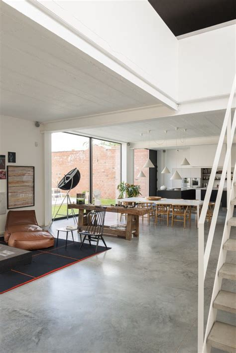 Epoxy Resine 3555 by Kove Interieurarchitecten Flooring Haus