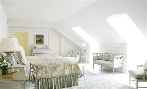 Pistachio Bedroom by The Next Wave In House Beautiful Margaret Kirkland Interiors Belclaire House