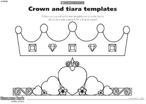 crown template ks1 search results for king crown print out calendar 2015