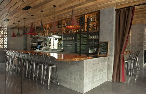 Come Costruire Un Angolo Bar In Cartongesso by Realizzare Desk E Banconi Creativi Arredamento