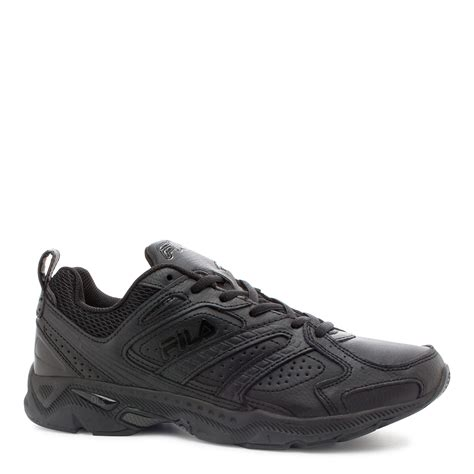 fila athletic shoes fila s capture running shoes