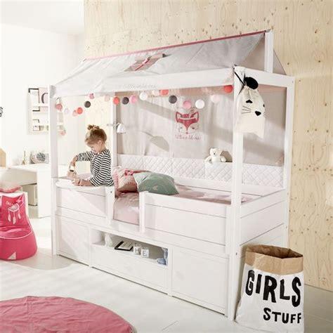 letti a baldacchino per bambini camerette salvaspazio e letti per bambini design moderno