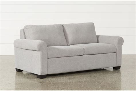 Living Spaces Sofa Sleeper by Silverpine Sofa Sleeper Living Spaces