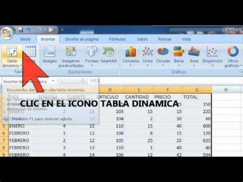 unity tutorial exle tablas dinamicas en excel 2010 tutorial de excel 8