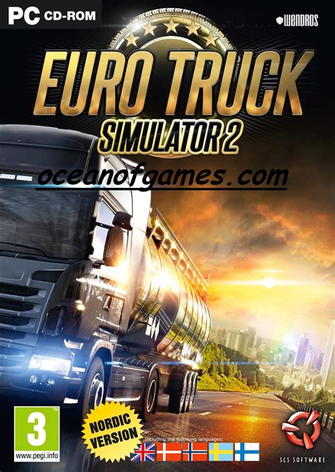 download free pc games euro truck simulator free download euro truck simulator 2 free download ocean of games