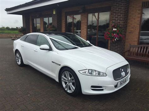 Wedding Car by Excalibur Wedding Cars Gretna Green Wedding Cars And