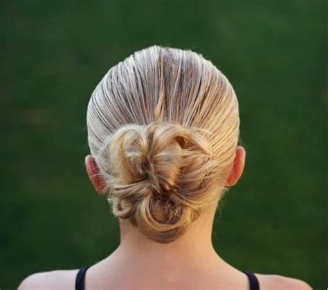 easy ways    hair  sports