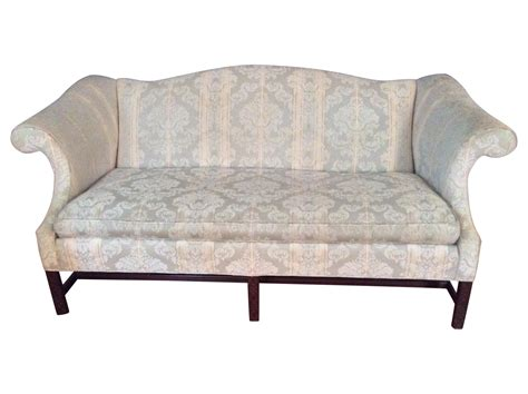 Chippendale Camelback Sofa Slipcovers Infosofa Co Chippendale Camelback Sofa Slipcovers