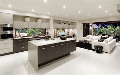 Kitchen Designer Chicago The Cedar Home Browse Customisation Options Metricon