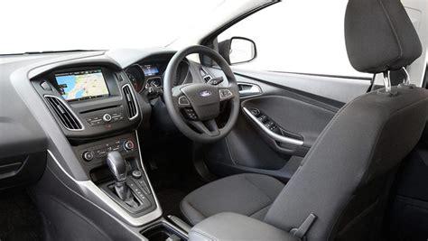 ford focus titanium review road test carsguide