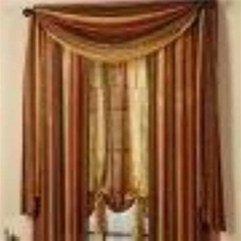 jcpenneys drapes jcpenney supreme multi stripe pinch pleated drapes pair ebay