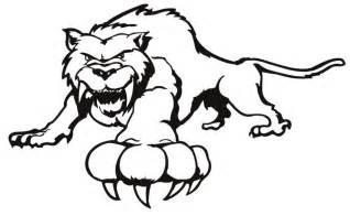 cartoon tiger clip art cliparts co