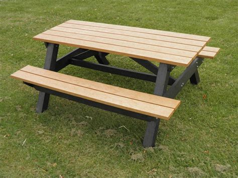 Eco Friendly Home Plans by Picnic Table Picnic Tables Made From Recycled Plastic