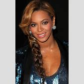 Beyonce Hairsty...