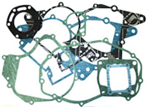 Packing Gasket Fullset Thunder 125 honda nsr125r crank bearings nsr125r gaskets nsr125r con