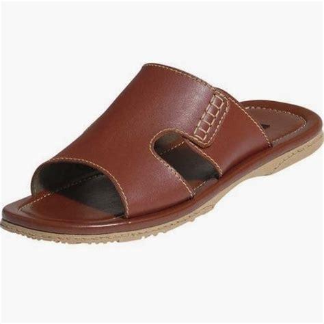 Sandal Kulit Asli Pria Keren jual sandal kulit pria