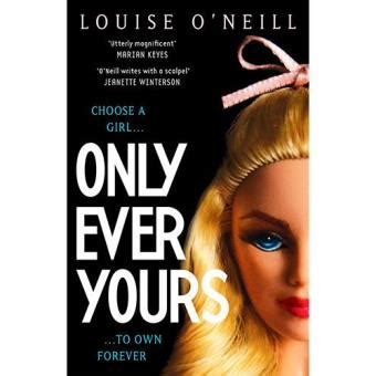 libro ever yours the essential only ever yours sinopsis y precio fnac