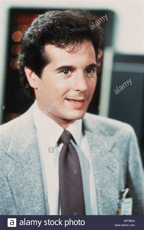 desi arnaz jr desi arnaz jr automan 1980 stock photo royalty free