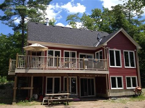 kawarthas cottage rental cottage rentals in havelock vacation rentals havelock