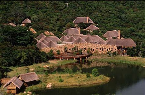 Kwazulu Natal Wedding Venues   Ithala Game Reserve