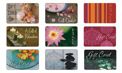Gift Cards For Spas - spa gift certificates facials in scottsdale new serenity day spa