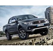 2016 Fiat Fullback Will Go On Sale In Europe May