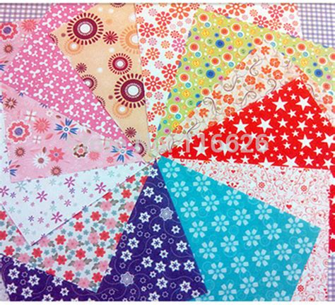 beautiful origami paper cheap 2018