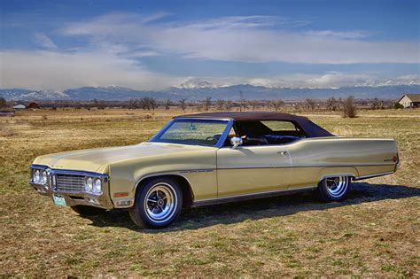 1970 buick 225 convertible all american classic cars 1970 buick electra 225 custom 2