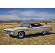 All American Classic Cars 1970 Buick Electra 225 Custom 2