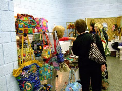 Handmade Craft Store - new legislation affects the sale of handmade items