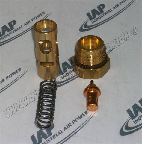 ingersoll rand  thermal valve kit