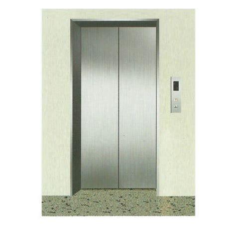 Wide Door Jamb wide jamb optional access lift electronics