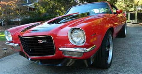 collection  classic american muscle cars  sale