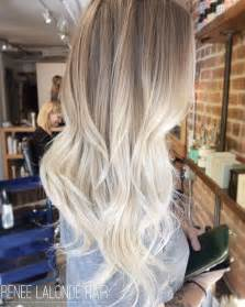 platinum ombre hair 17 best ideas about balayage blond on pinterest balayage