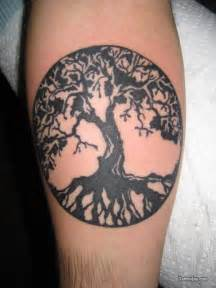 50 Stunning Tree Of Life Tattoo Designs Creativefan » Home Design 2017