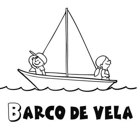 barco negrero dibujo disfruta la vida