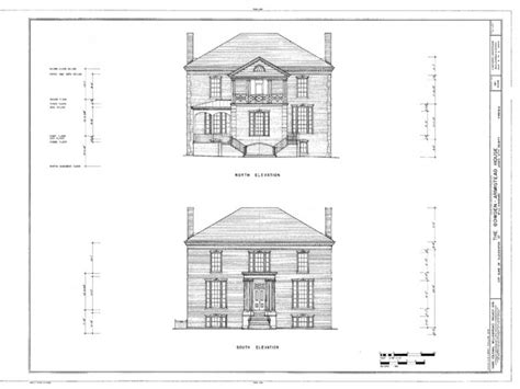 historic home floor plans historic colonial house plans authentic colonial house