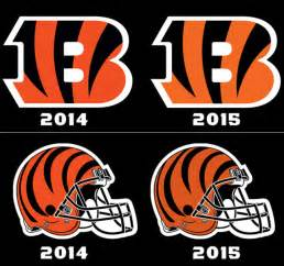 bengals colors look bengals copy browns reveal new shade of orange