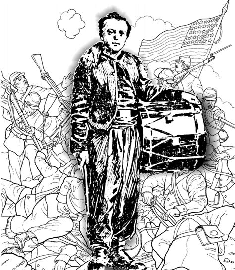 soldiers of honor books free coloring pages of civil war soldiers