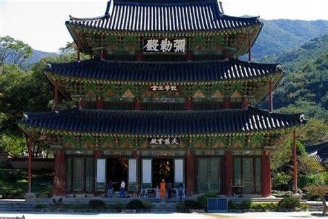 South Korean Architecture South Korea Photos S Pictures Of South Korea