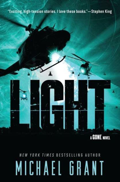 Light Series light series 6 by michael grant paperback