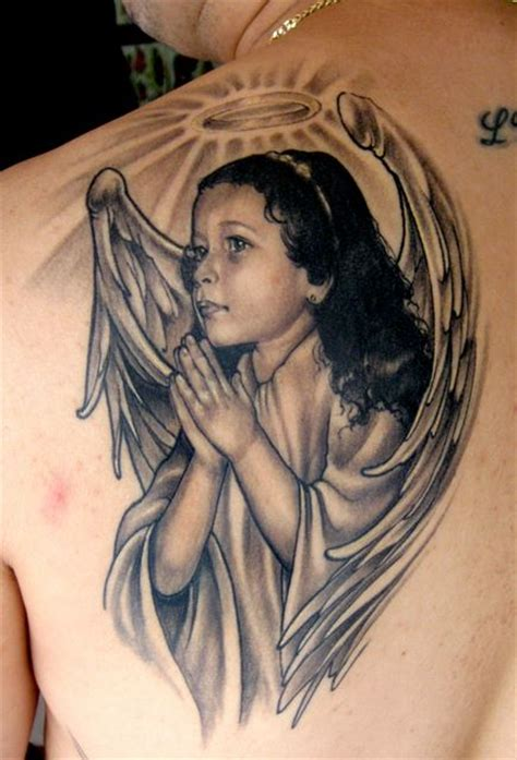 earth angel tattoo designs tattoos for tattoos designs