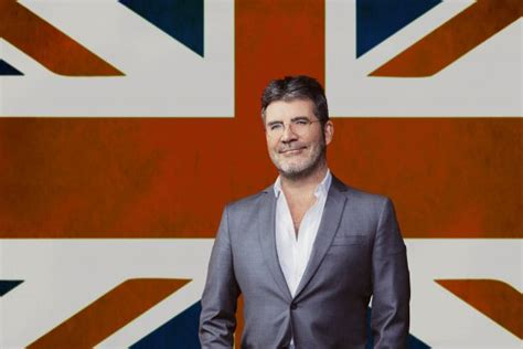 simon cowell thinks he s already found the winner of this