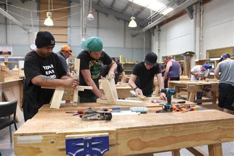how to learn woodworking skills otaki youth studying summer infonews co nz new