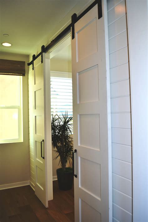 interior barn doors wholesale shutter company beaumont ca