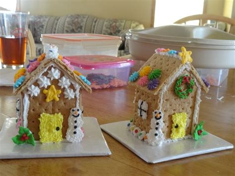 graham cracker house ideas pinterest the world s catalog of ideas