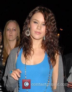 Joss On Crutches by News Archive 23rd August 2007 Contactmusic