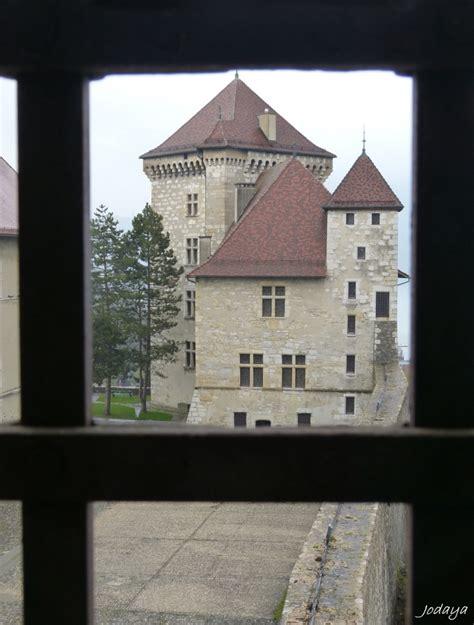 Photo à Annecy (74000) : Annecy. La vieille ville. Le château. , 217836 Communes.com
